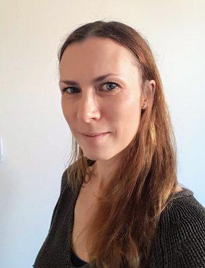 Headshot of Catherine Coleman