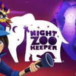 Night Zookeeper Logo