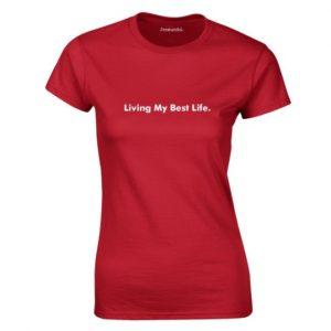 Jesmundo positive t-shirt
