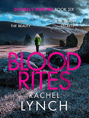 Blood Rites by Rachel Lynch