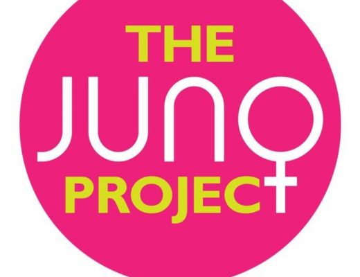 The Juno Project logo