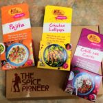 Spice Pioneer Power Pods