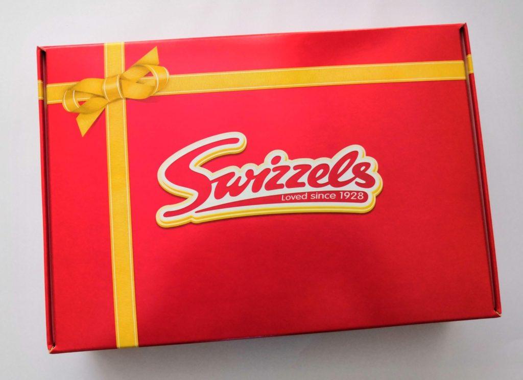 Swizzels sweet hamper