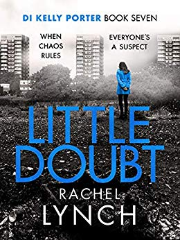 Little Doubt by Rachel Lynch