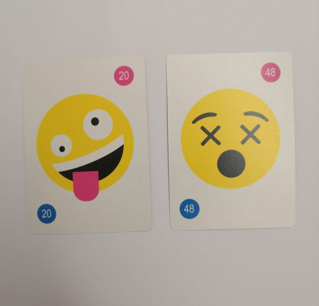 Totes Emosh family card game