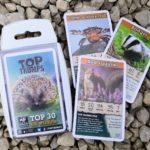 Wildlife Trust Top Trumps