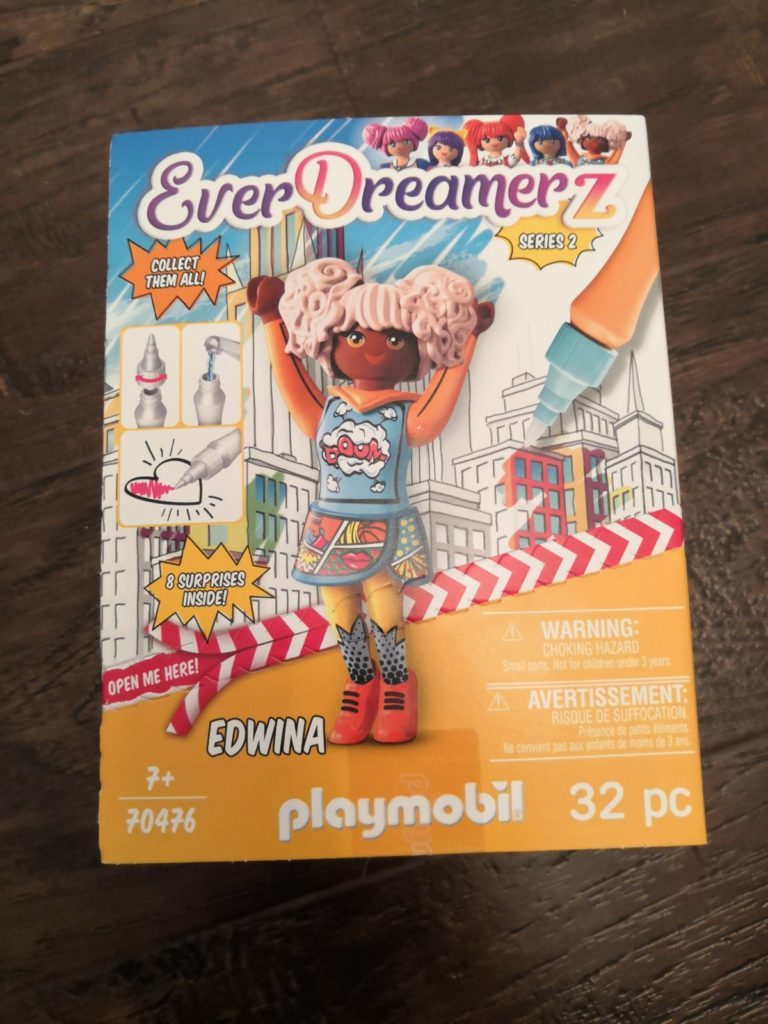 Playmobil Everdreamerz Series 2