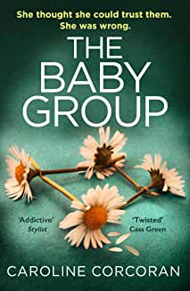 The Baby Group cover