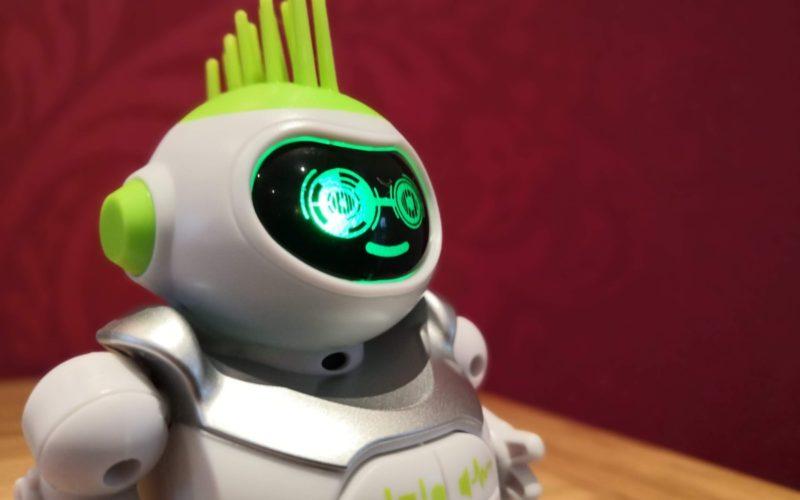 Ramblez Hexbug Mobot