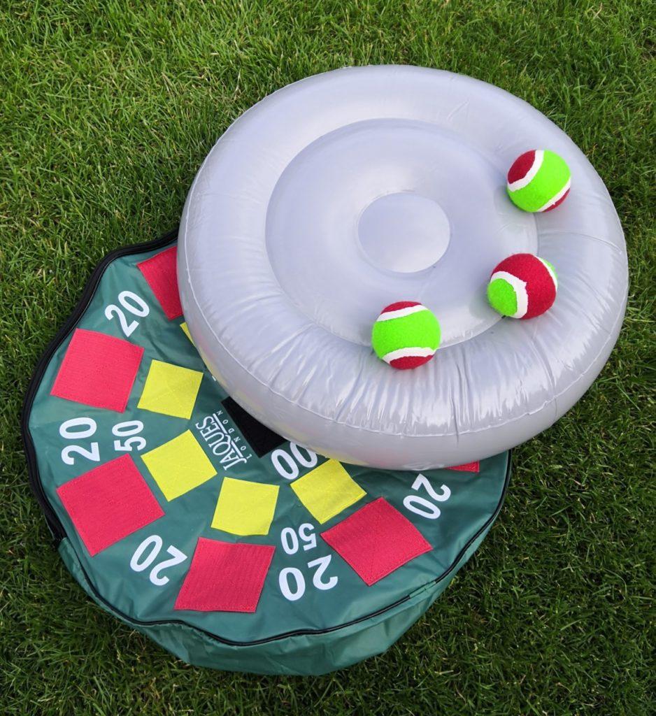 Garden Target Ball